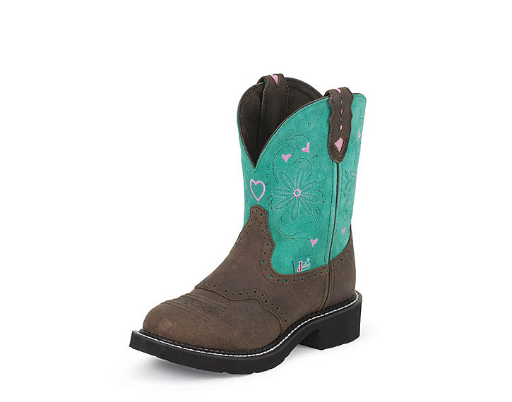Justin Boots Womens Cowboy Boots Gypsy L9971