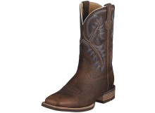 Ariat Cowboy Boots Quickdraw