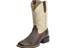 Ariat Cowboy Boots Sport Wide Square Toe