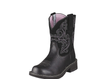 Ariat Womens Cowboy Boots Fatbaby II 10004730