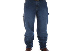 Cinch Blue Label Carpenter Jeans