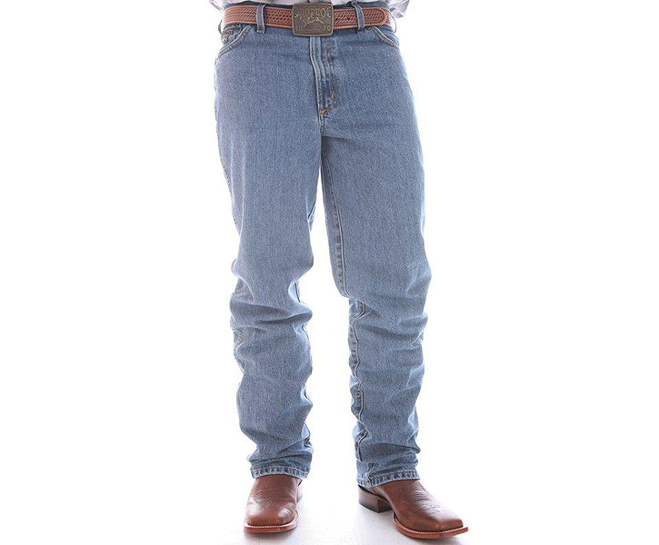 Cinch Green Label Stonewash Jeans MB90530001