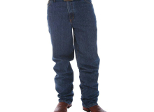 Cinch Green Label Dark Stonewash Original Fit Jeans MB90530002