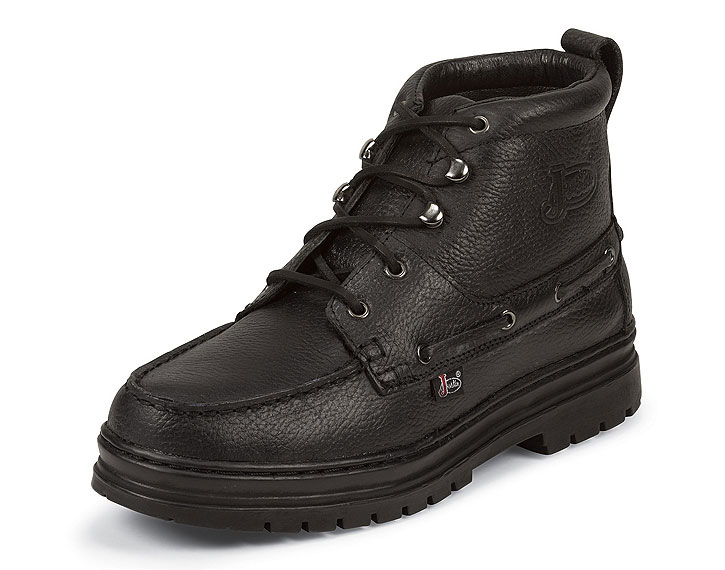justin boots 985