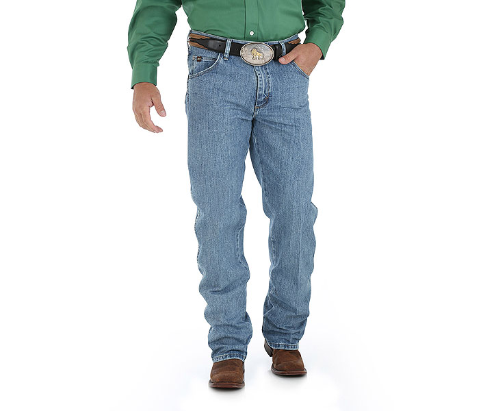 Wrangler 20X No. 23 Relaxed Fit 23MWXAB