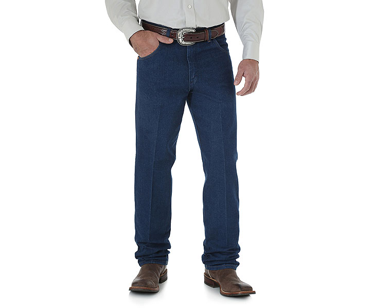 Wrangler Cowboy Cut Relaxed Fit Jean 31MWZPW