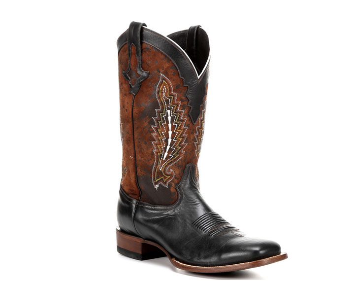 lucchese cowboy boots ryker m4055