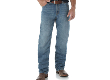 real quality on feet at new Prineville Men's Wear – Wrangler Jeans